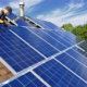 solar eneger ower, solar companies in california, top solar