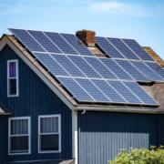 Solar Rancho San Diego