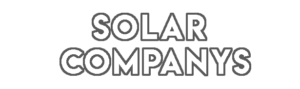 Best Solar Panel Installation Companies CA