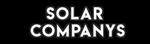Best Solar Panel Installation Companies CA