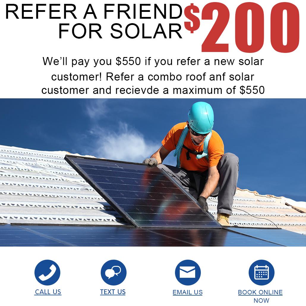 The best solar companies in Palm Desert California