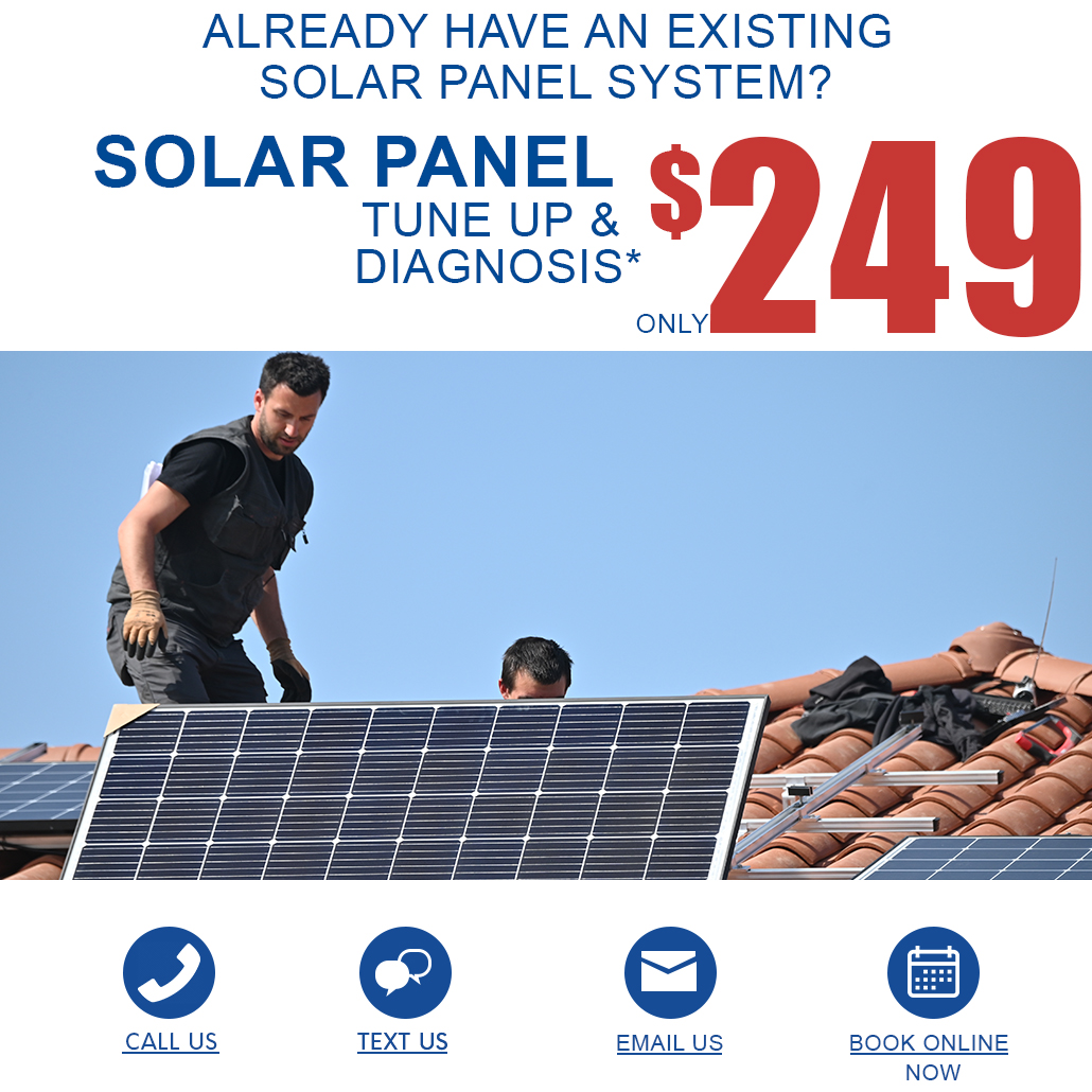 Best Solar Power Companies in Riverside California