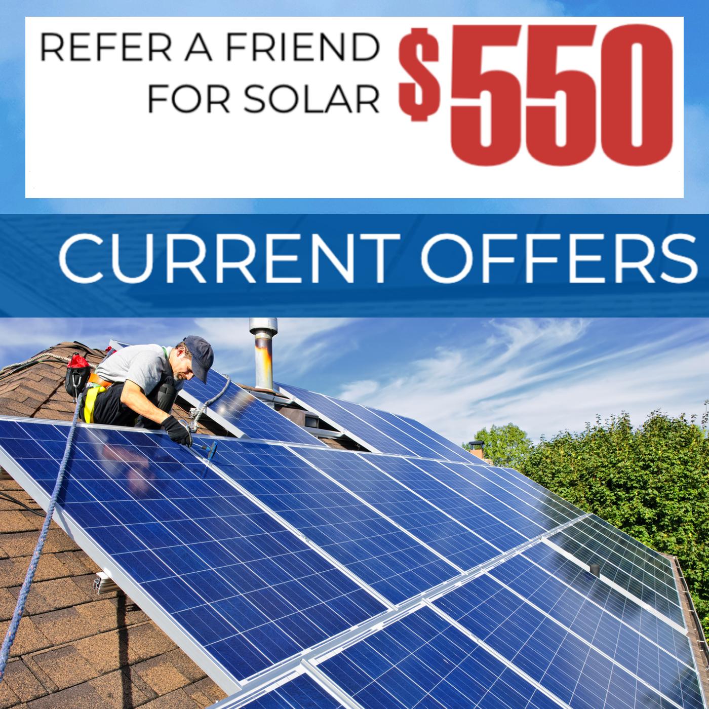 Best Solar Company In Palm Desert