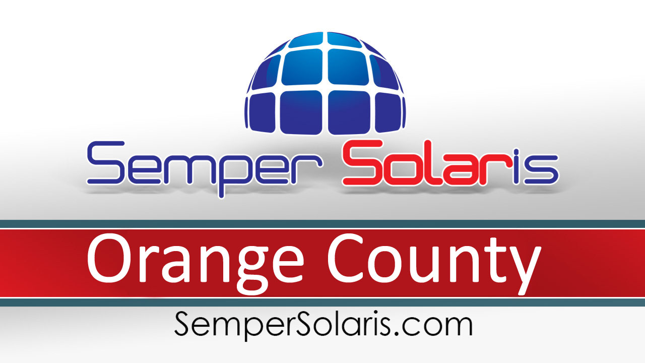 Best Roofing & Solar Companies Orange County Ca
