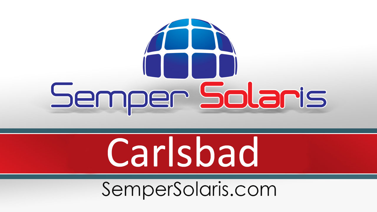 Best Solar Panel Installation Business Carlsbad Ca